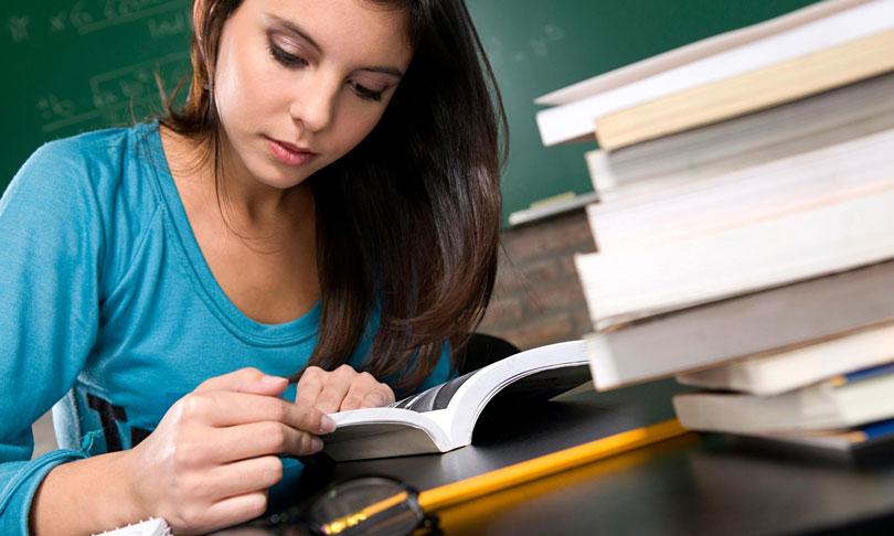 Estudar para concurso ou vestibular?