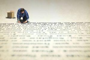 Mnemônicos: Como decorar textos grandes