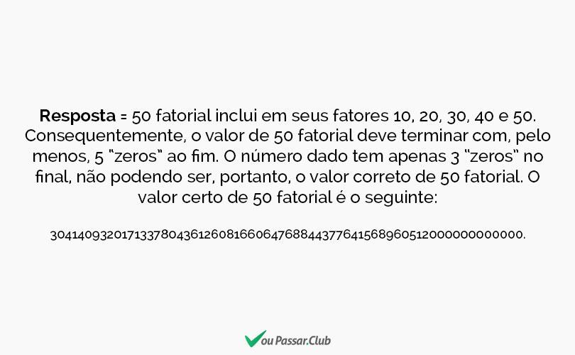 fatorial-de-50
