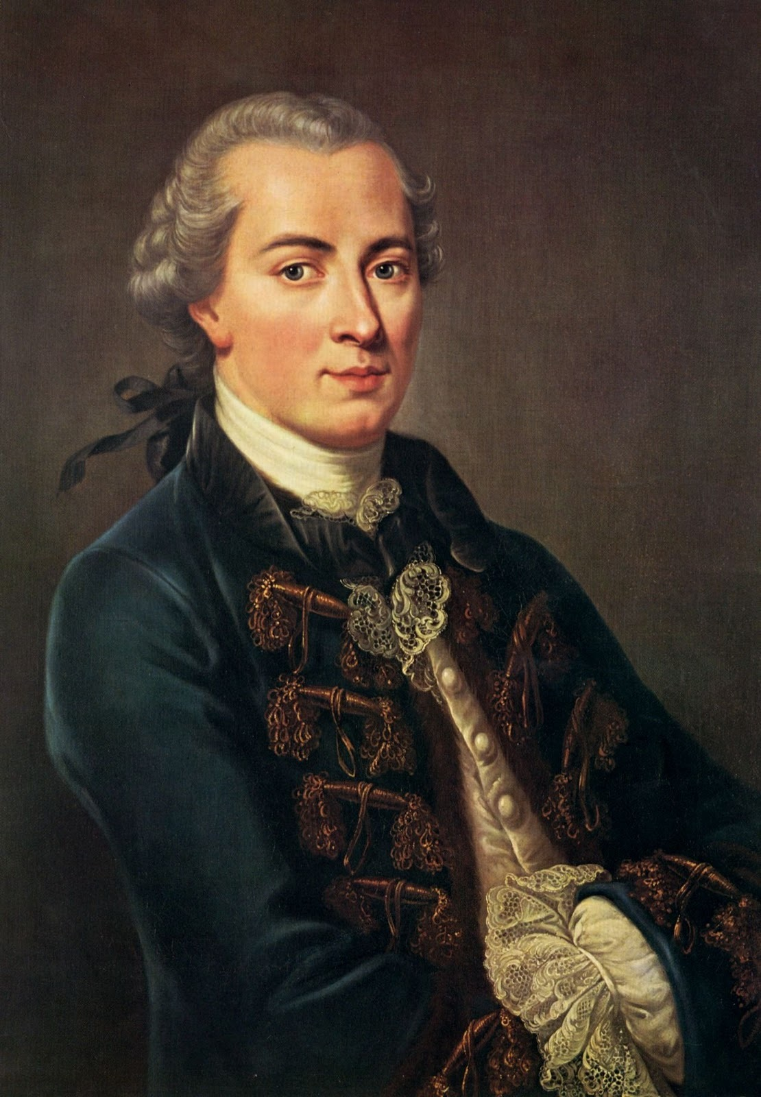 immanuel kant 7 essay Immanuel kant, 2015 - immanuel kant's theory of judgment.