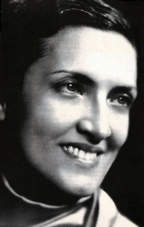 Cecilia Meireles Biografia E Obra Voupassar