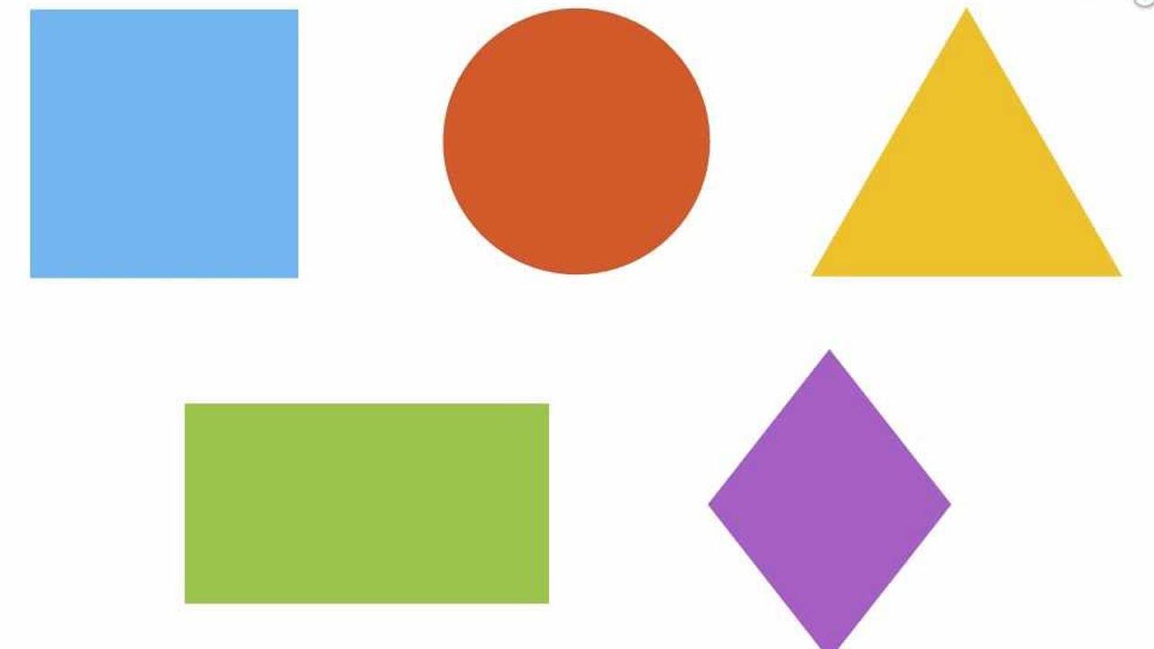 Resultado de imagem para figuras geometricas