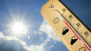 Equilíbrio térmico