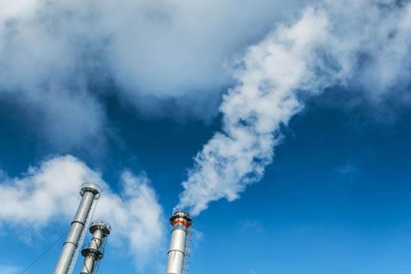 Lei dos gases