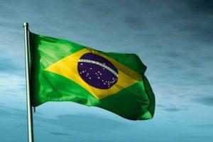 Símbolos nacionais brasileiros