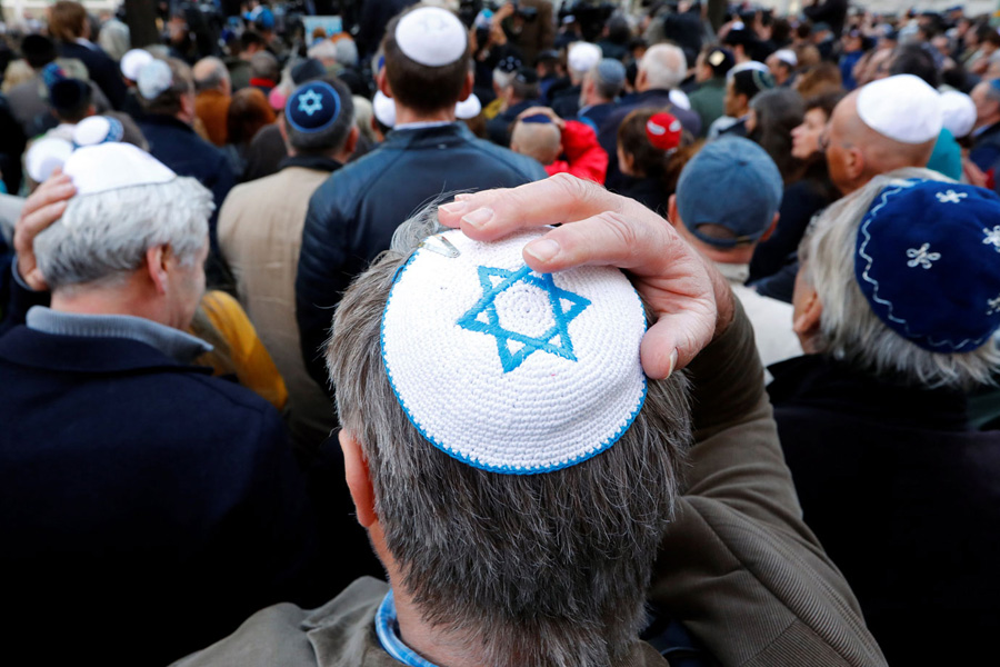 Antissemitismo