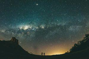 Tipos de estrelas