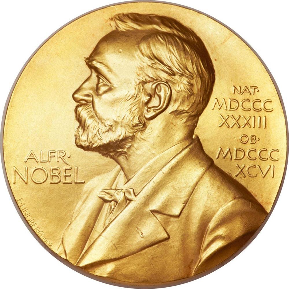 Nobel da paz