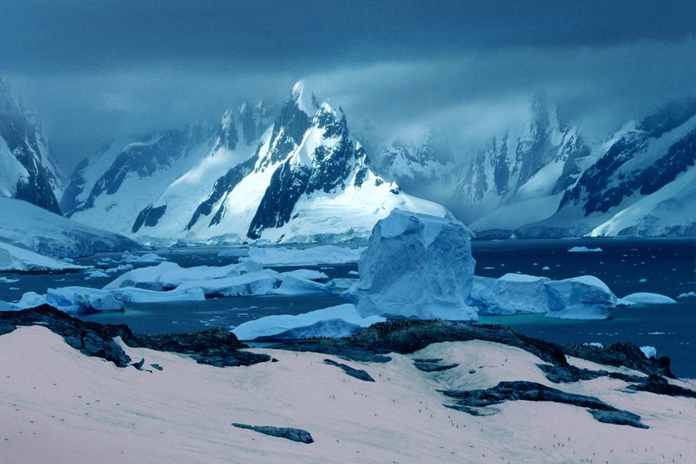Período Glacial