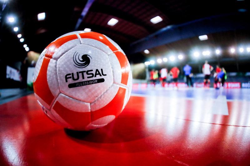 Fundamentos do futsal