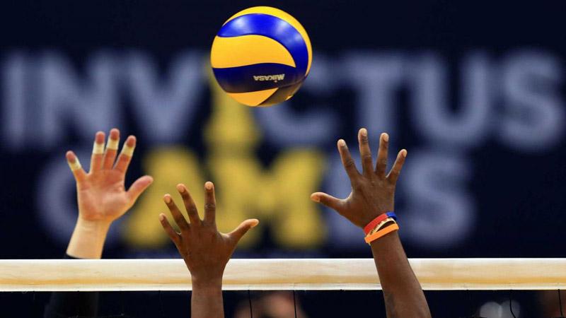 Fundamentos do voleibol