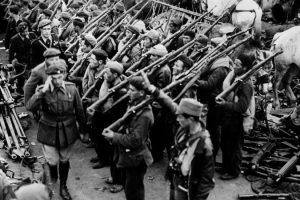 Guerra Civil Espanhola