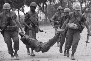 Guerra do Vietnã