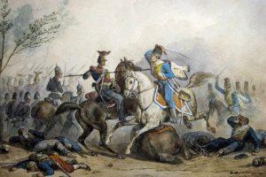 Guerra Franco Prussiana